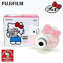富士 Hello Kitty 40 週年 紀念 限定版 拍立得,富士 Hello Kitty 40 週年 紀念 限定版 拍立得