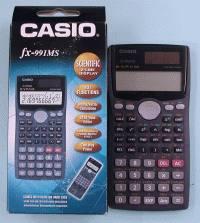 Casio dm-1200tev