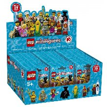 Lego Mini Figures Series 16 Set 樂高人偶 17代 ,Lego Mini Figures Series 16 Set 樂高人偶 17代