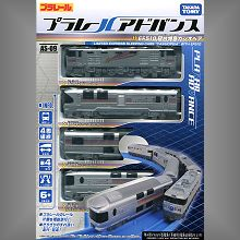 AS-09 Sleeping EF510 寢台特急,AS-09 Sleeping EF510 寢台特急